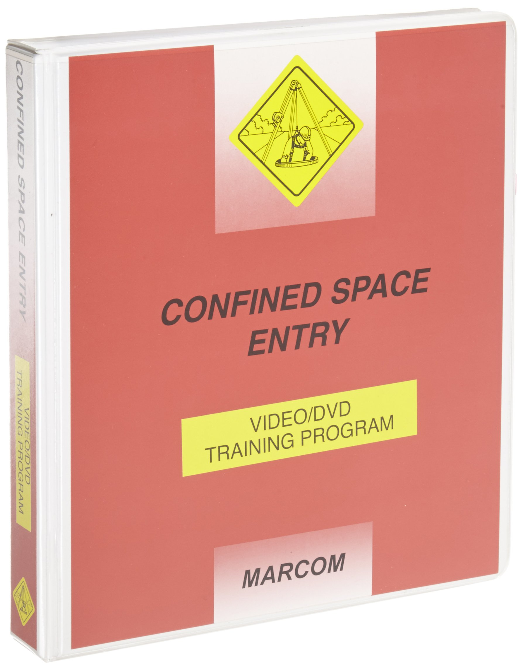 MARCOM Confined Space Entry DVD Program