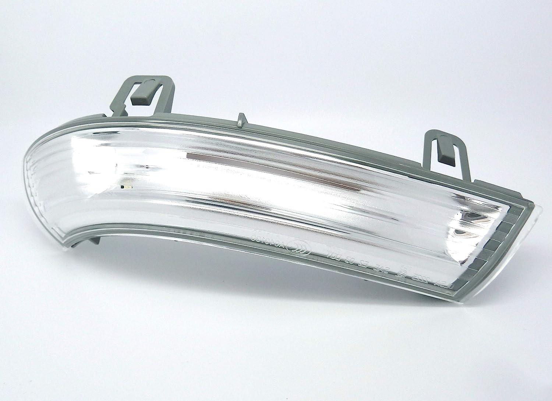 Original Volkswagen Spiegelblinker Mit Led Leuchtmittel Rechte Seite 1k0949102 Auto