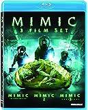 Mimic: 3-Film Set (Mimic / Mimic 2 / Mimic 3) [Blu-ray]