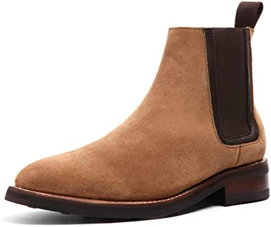 2441a3270e Thursday Boot Company Duke Men's Chelsea Boot: Buy Online at Low Prices in  India - Amazon.in
