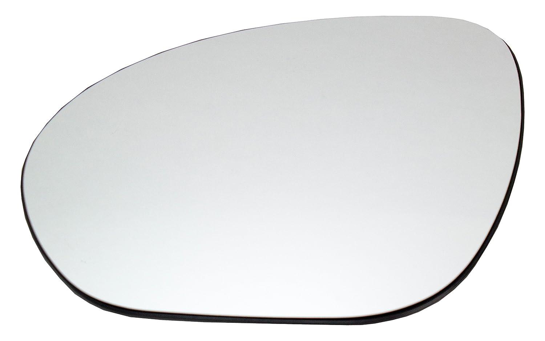 TarosTrade 57-5770-L-62375 Cristal De Retrovisor Calefactable Lado Izquierda
