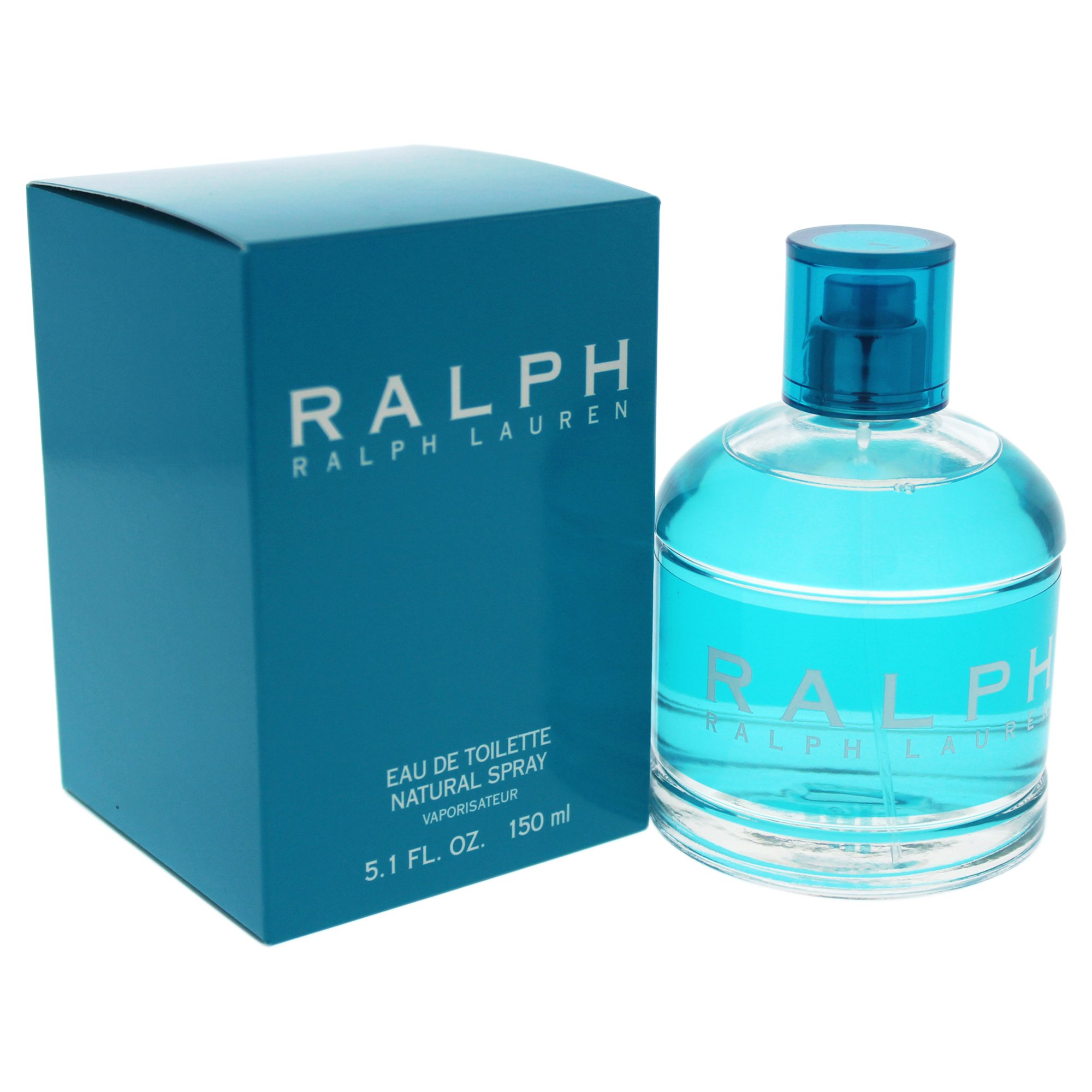 Ralph Lauren for Women, 5.09 Ounce