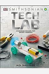 Tech Lab (Maker Lab) Kindle Edition
