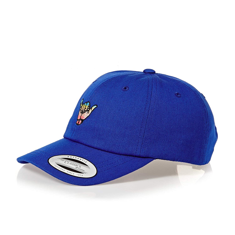 ONeill Gorra de béisbol Shaka Azul - Ajustable: Amazon.es: Ropa y ...