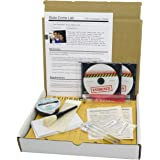 Forensic Science Kit: The Missy Hammond Case