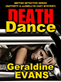 Death Dance (Rafferty & Llewellyn Book 13)