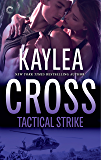 Tactical Strike (Bagram Special Ops Series)