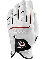 Wilson Staff Herren Golf Handschuh Grip Plus Mlh