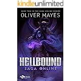 Hellbound (Saga Online #2) - A Fantasy LitRPG