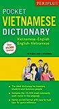Periplus Pocket Vietnamese Dictionary: Vietnamese-English English-Vietnamese (Revised and Expanded Edition) (Periplus Pocket Dictionaries)