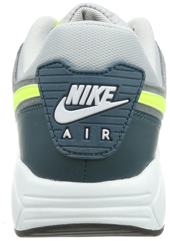 basket nike air max 90 noir et blanc hi-fi