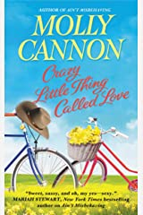 Crazy Little Thing Called Love (Everson, Texas Book 2) Kindle Edition