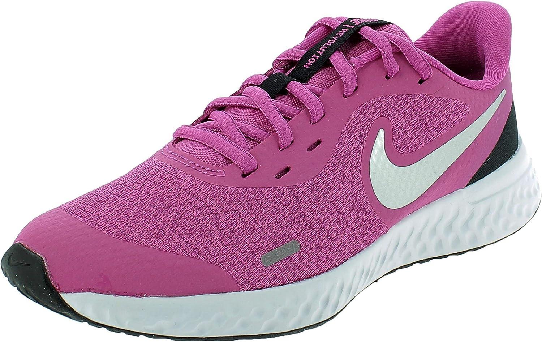 Nike Unisex Kids' Revolution 5 (Gs