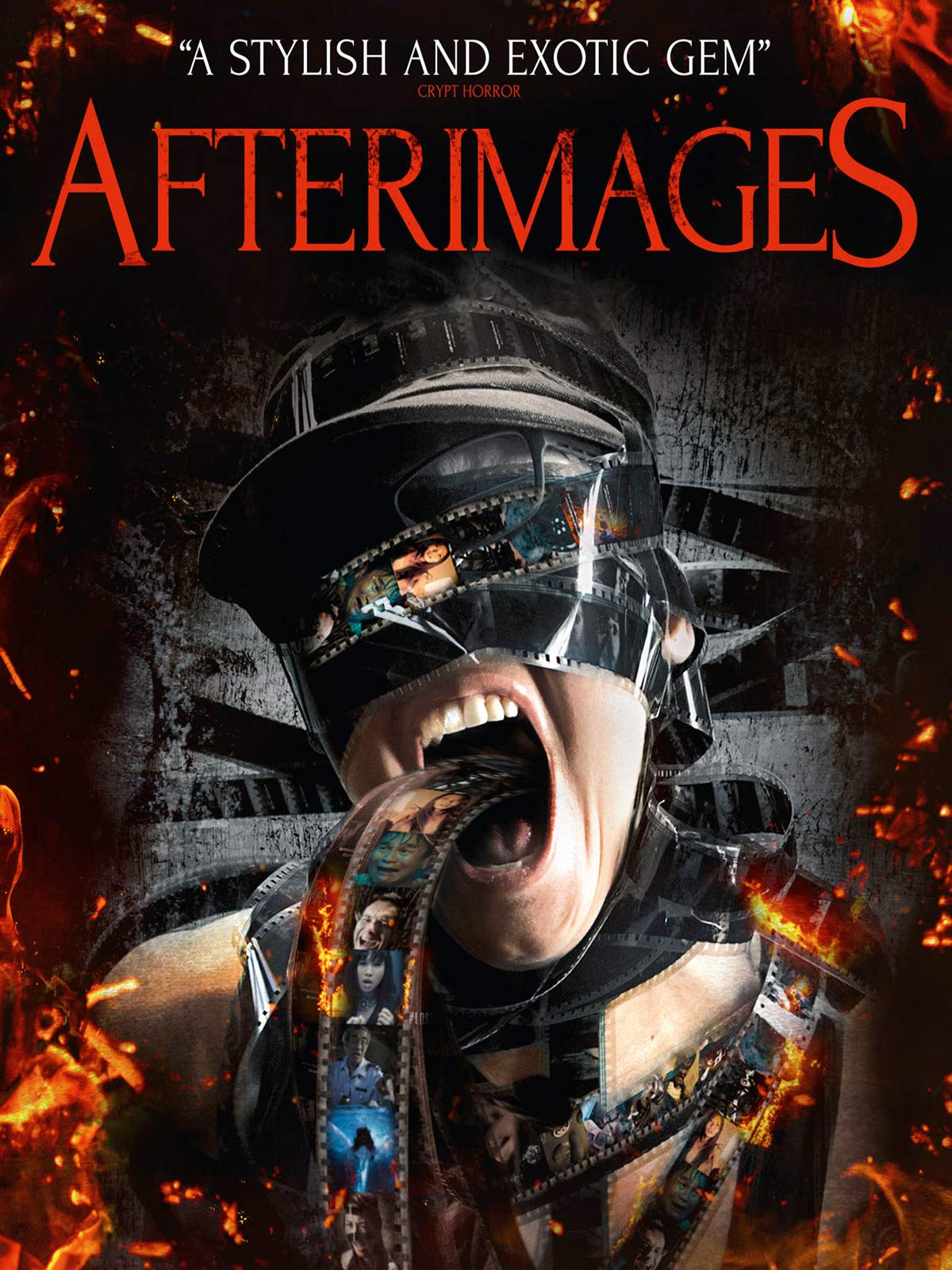 Afterimages on Amazon Prime Video UK