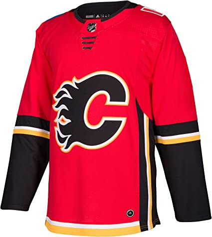 calgary flames official jersey