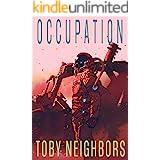 Occupation: SSG Vanhorn Series Book 5