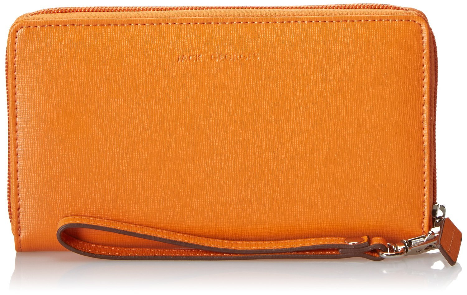 Jack Georges Chelsea 5724, Orange, One Size by Jack Georges