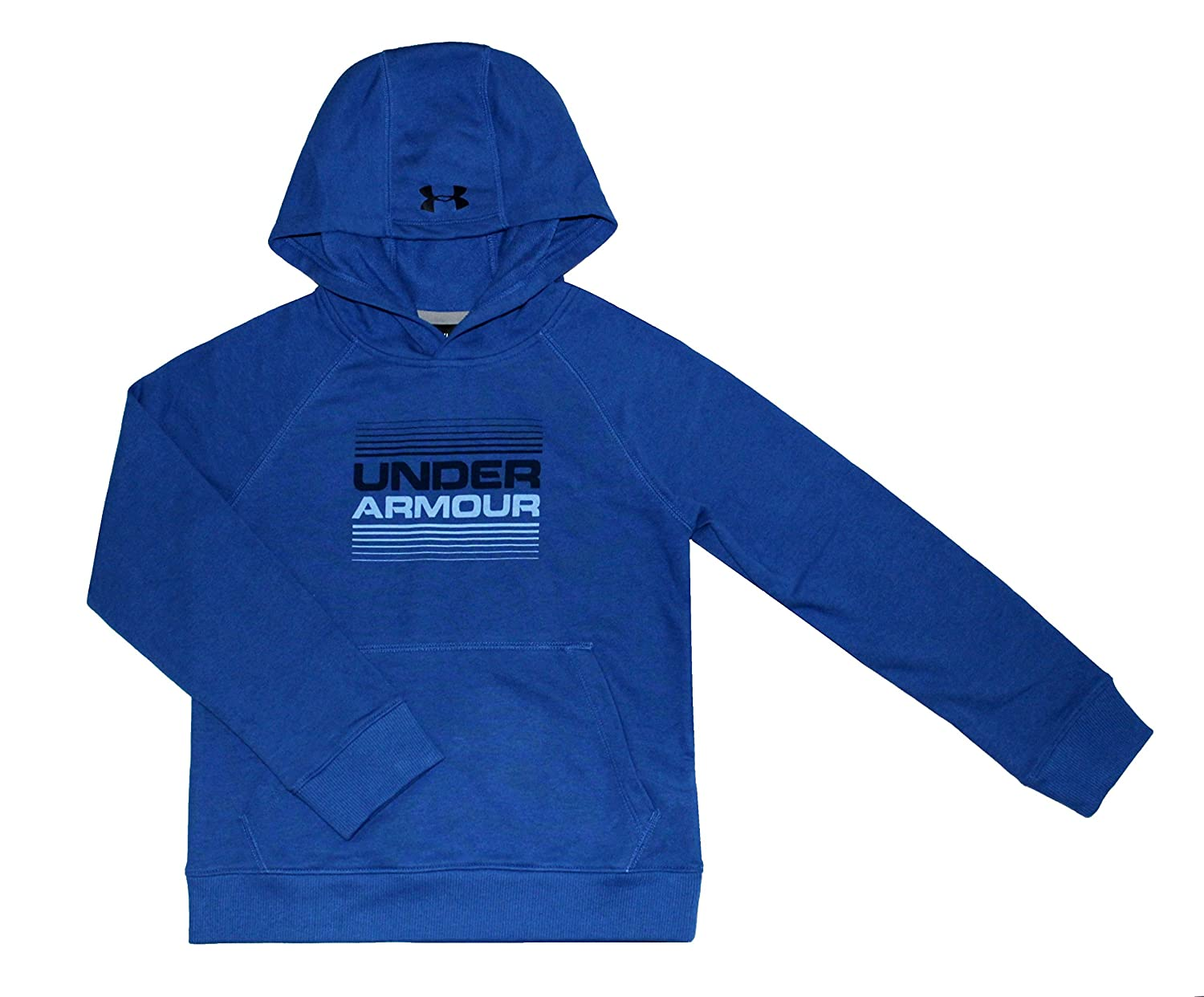 Under Armour Youth Boys Athletic Spring Hoodie