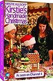 Kirstie Allsopp: Kirstie's Handmade Christmas [DVD]
