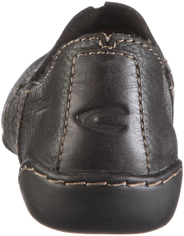 camel active Kairo 163.13.01, Herren Sneaker, braun