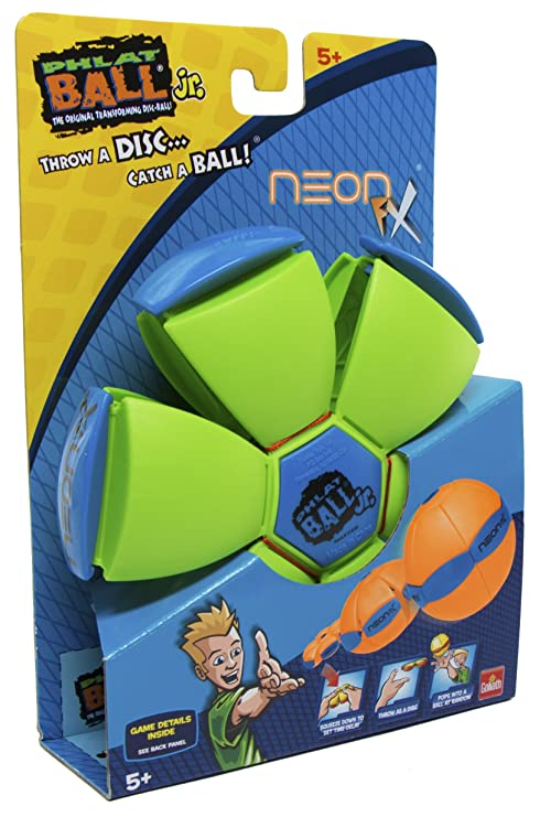 Image Unavailable. Image not available for. Color  Goliath Phlat Ball ... fdd8ad48e39c