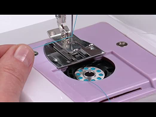Amazon SINGER PixiePlus Craft Machine Inspiration Pixie Plus Sewing Machine Reviews