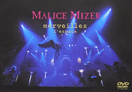 Amazon.co.jp   MALICE MIZER: m...