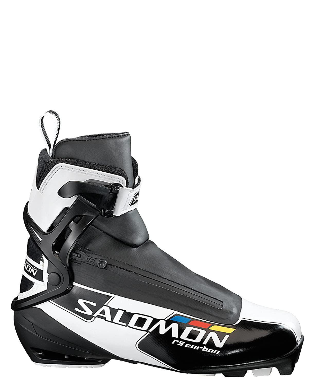 Salomon RS Carbon SNS Skate Ski Boots 2017 18
