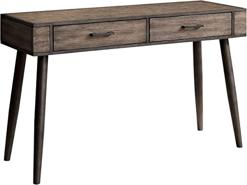 Furniture of America Galiio 2 Drawer Sofa Table