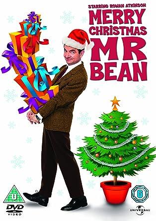 Merry Xmas Mr Bean Christmas Classroom Activities T Mr