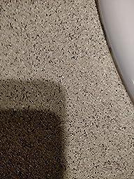 customer reviews rust oleum 7992830 stone. Black Bedroom Furniture Sets. Home Design Ideas