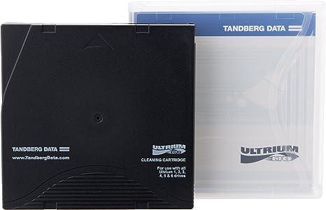Tandberg Data Universal Reinigungskassette Für Lto Computer Zubehör