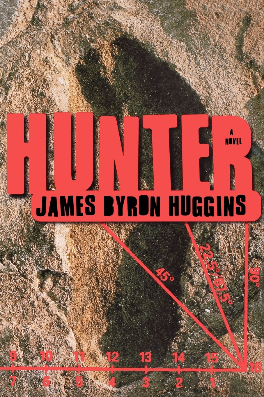 Hunter: A Novel ePub fb2 book