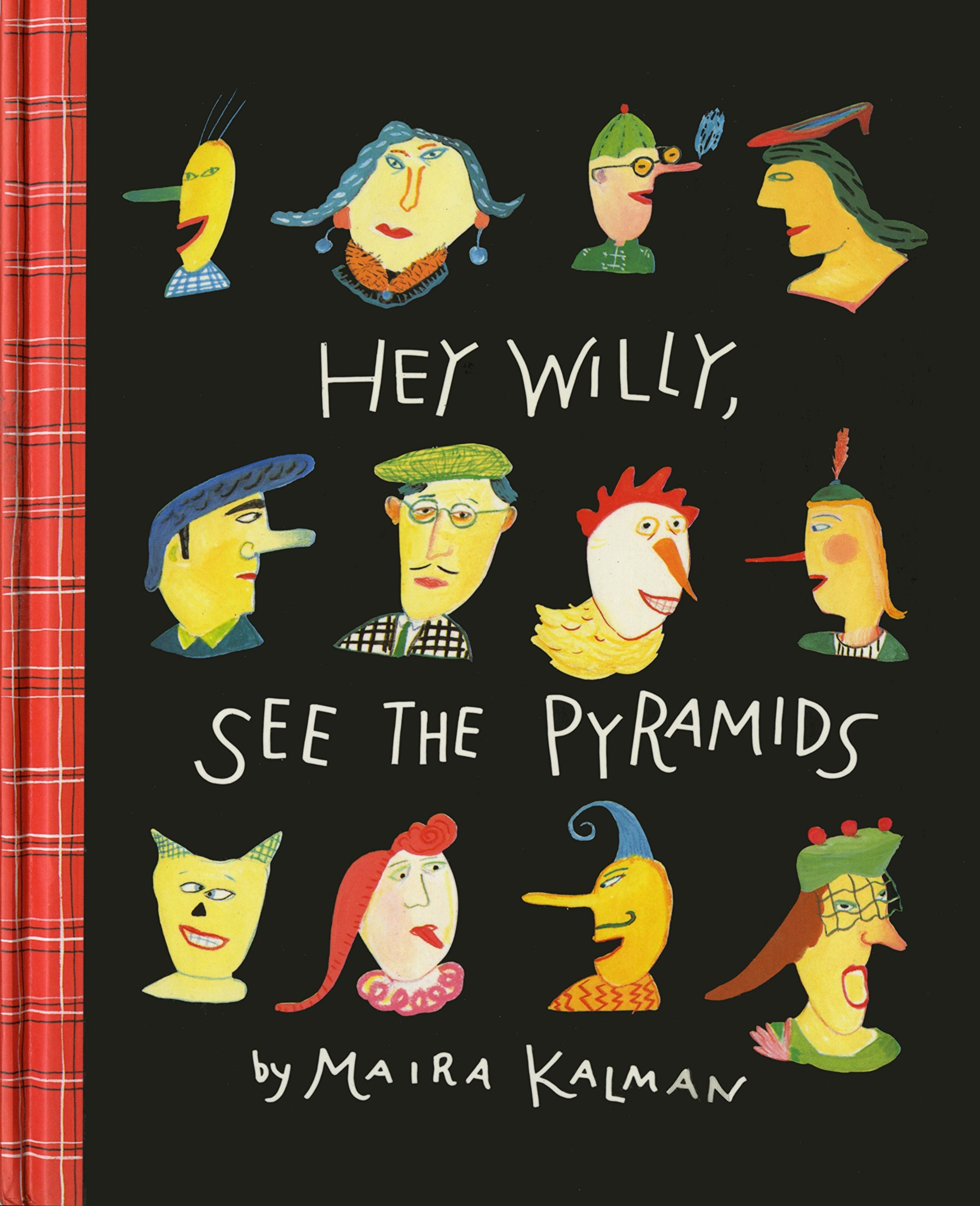 Download Hey Willy, See the Pyramids ebook