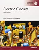 Electric Circuits with MasteringEngineering, Global Edition