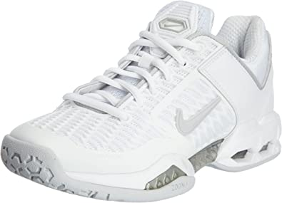 vocal láser Hermano  Amazon.com | Nike WMNS Air Max Breathe Free II #308661-106 (9) | Tennis &  Racquet Sports