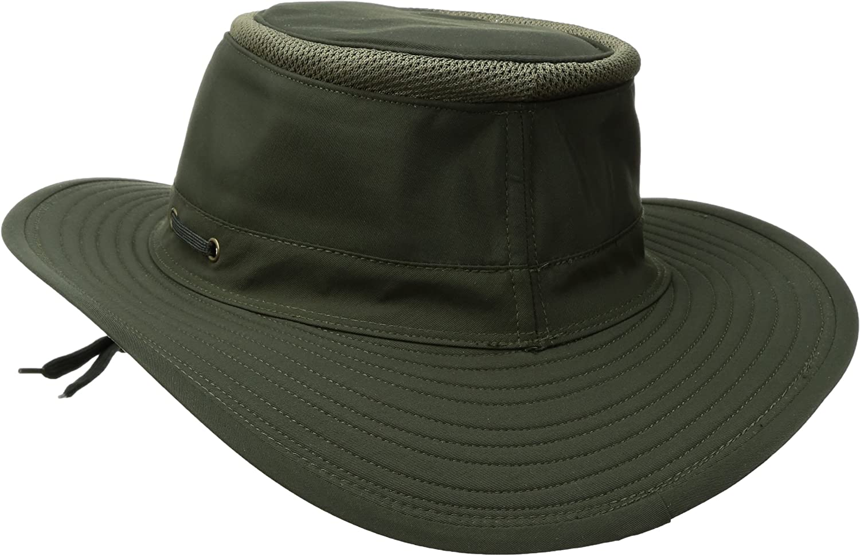 HENSCHEL SUMMER SUN PROTECTION HAT 5552