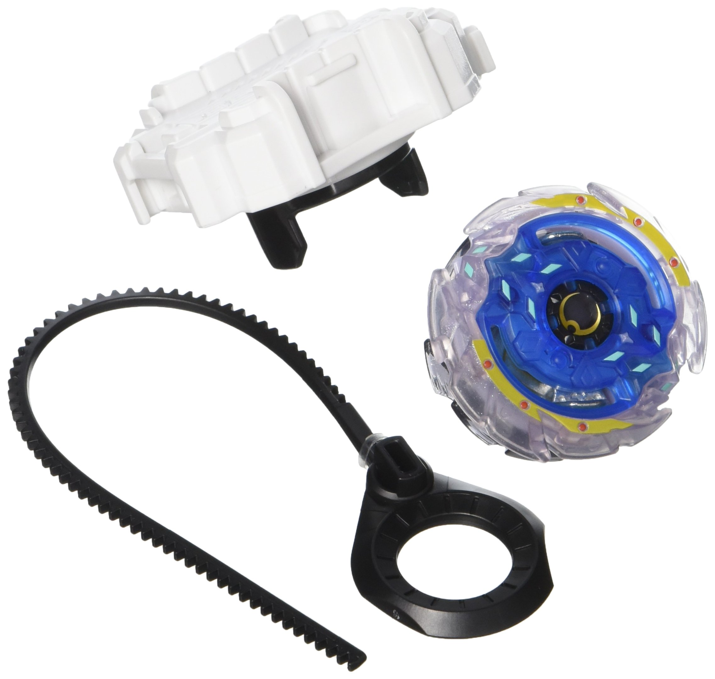 Beyblade Burst Evolution SwitchStrike Starter Pack Caynox C3