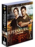 SUPERNATURAL/スーパーナチュラル 8thシーズン 前半セット (1~13話・6枚組) [DVD]
