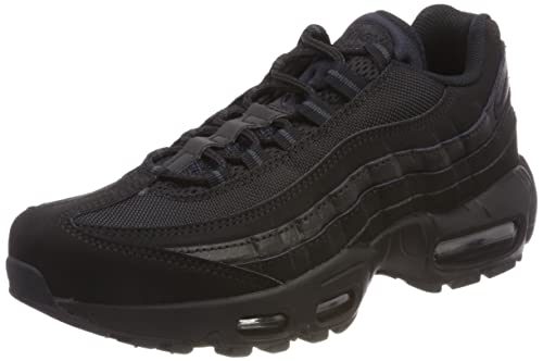new arrival 5e306 e8766 Nike, Men, Trainers, air max  95, black (black black