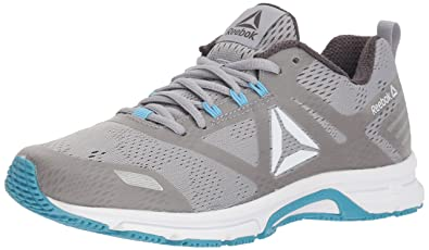 be38bcb89728 Reebok Women s Ahary Runner Running Shoe Cool Shadow Shark Digital 5.5 ...