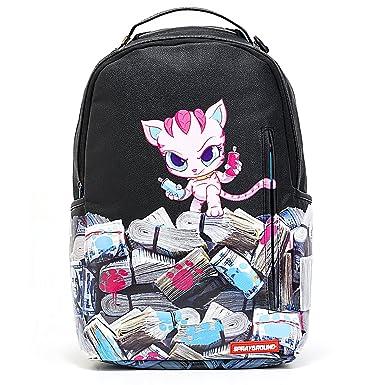 9e991e5dcc7 SPRAYGROUND Kitten Money Stacks Backpack