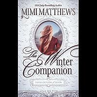 The Winter Companion (Parish Orphans of Devon Book 4) (English Edition)