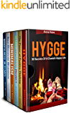 Positive Thinking 6 in 1 Box Set: Hygge and 50 Secrets Of A Danish Happy Life,The Power of Positive Thinking,Habit Stacking Project,Minimalism,Self-Discipline Workbook,Mindfulness in 21 days