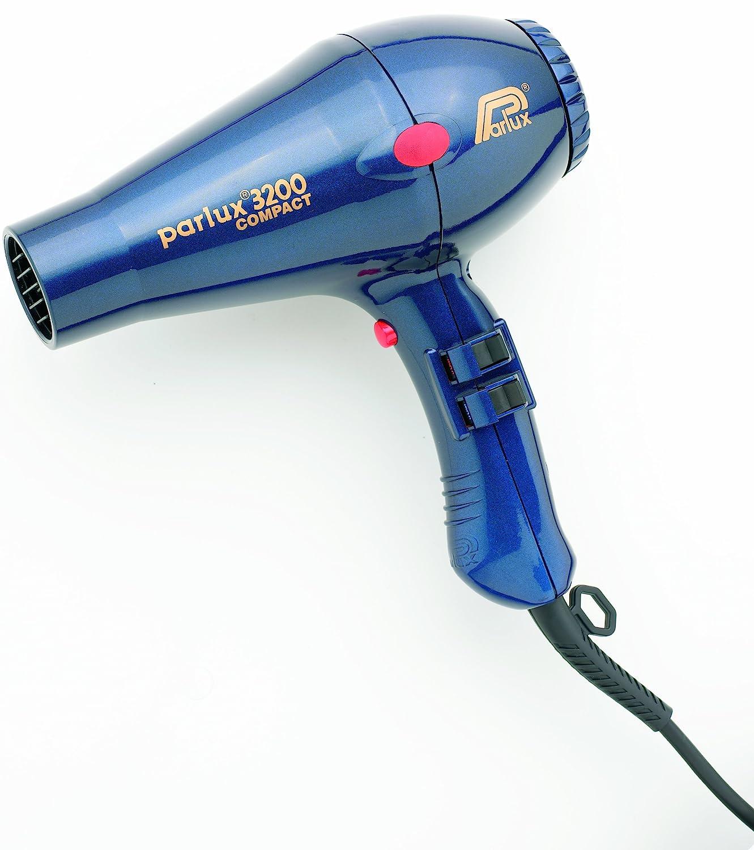 Parlux 3200 Supercompact - Secador de pelo: Amazon.es: Salud y cuidado personal