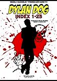 Dylan Dog Index 1-25