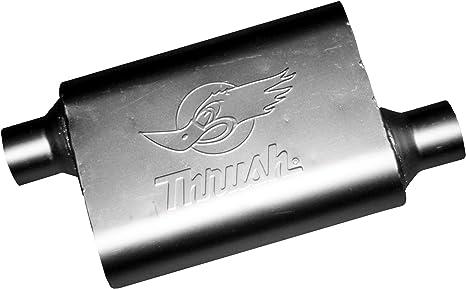 Thrush 17649 Welded Muffler