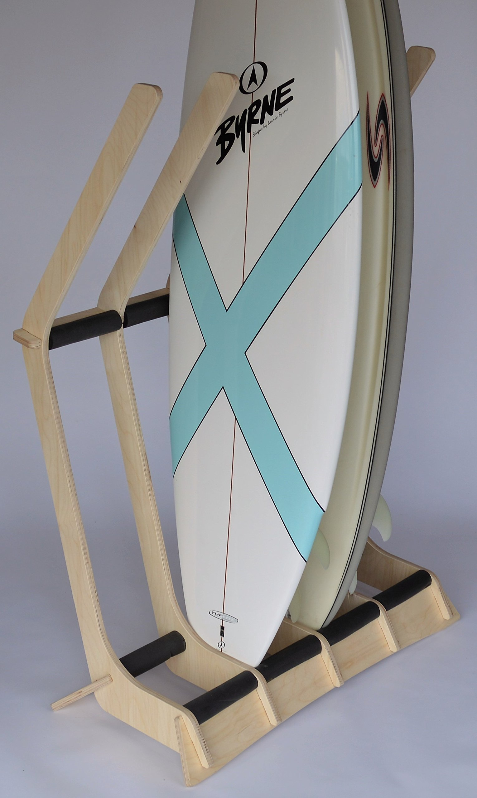 The Lineup Surfboard Rack