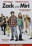 Zack & Miri [DVD] [2008] [Region 1] [US Import] [NTSC]