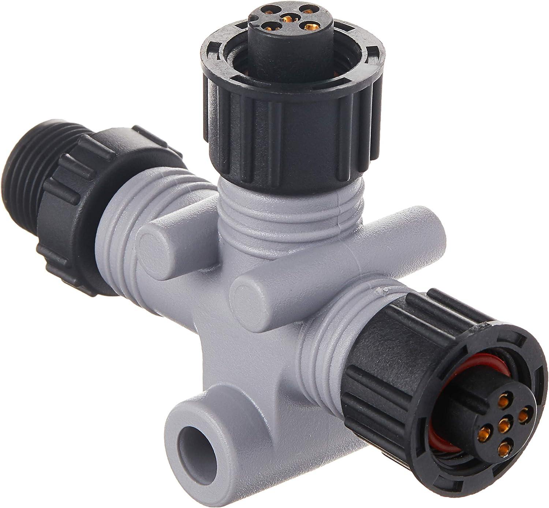 Garmin 010-11078-00 Negro Conector de Cable